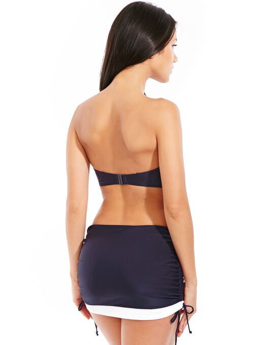 Panache Portofino Bandeau Bikini Top
