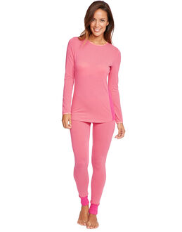 DKNY Eyemask, Long Sleeve Top and Legging