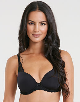 Triumph Amourette Spotlight Underwired Padded Bra
