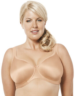 Elomi Smoothing Underwired Seamless Moulded Full Cup Bra