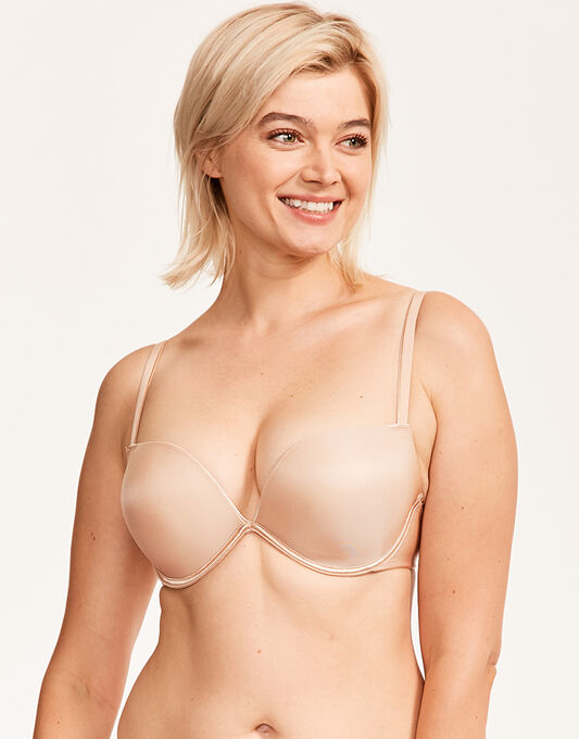 Full Effect Push Up Bra