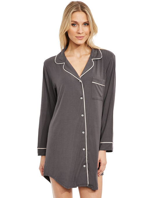 Eberjey Gisele PJs Sleep Shirt