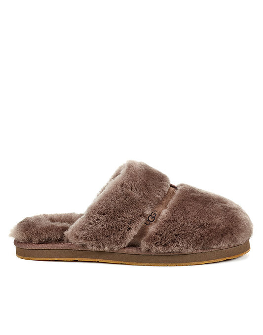 Dalla Sheepskin Slipper