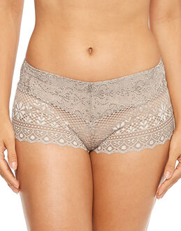 Empreinte Cassiopee Shorty