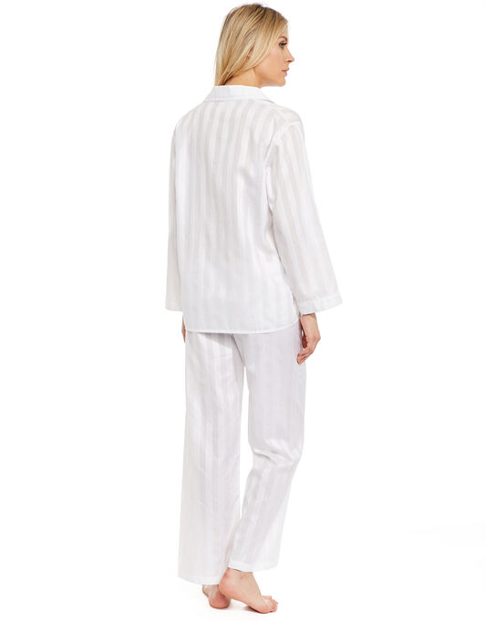 Bodas Cotton Nightwear pyjama shirt