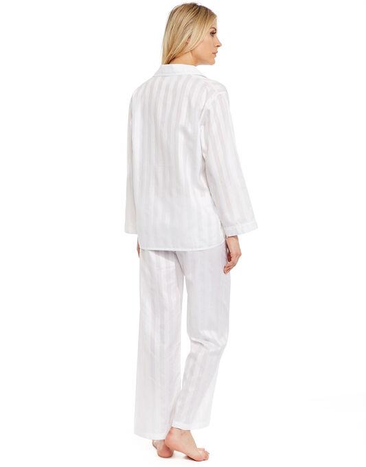 Bodas Cotton Nightwear Pyjama Shirt