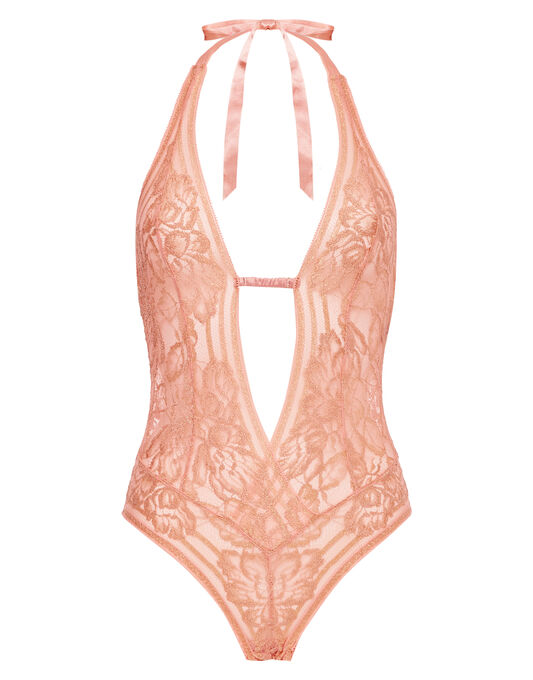 L'Agent by Agent Provocateur Siena Non-Wired Body