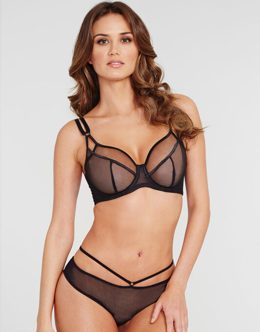 Carmen B-G Underwired Bra