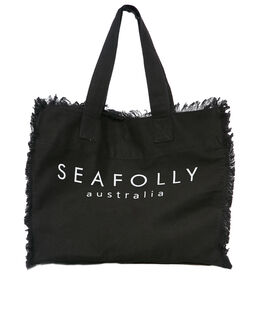 Seafolly Carried Away Free Love Tote