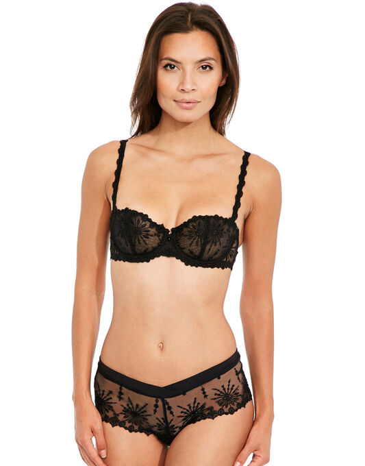 Vendome Balconette Bra