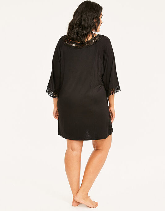 Fantasie Maia Crochet Trim Tunic