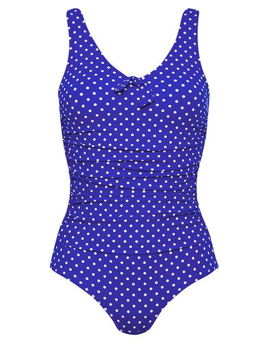Pour Moi? Hot Spots Control Swimsuit