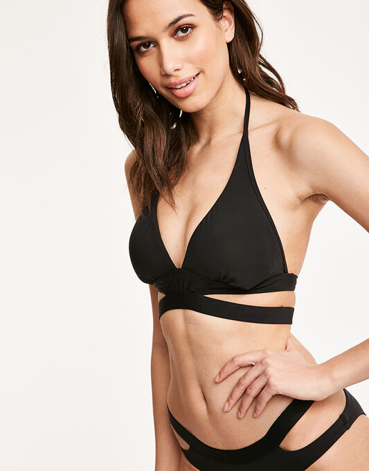 Seafolly Active Halter