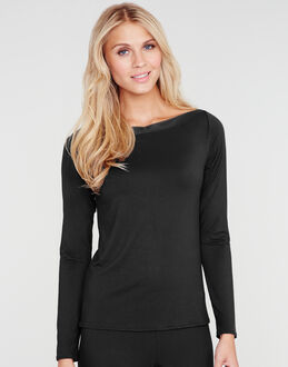 Calvin Klein Icon Long Sleeve Top