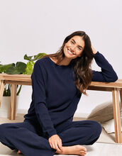 Bliss Cashmere Roundneck Jumper