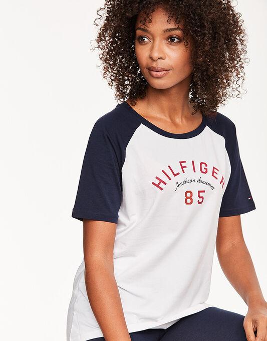 Tommy Hilfiger Cotton Iconic Set SS Logo