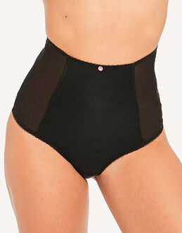 Scantilly by Curvy Kate Entwine High Waist Thong