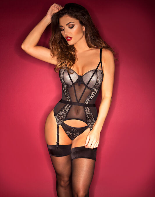 Hush Padded Basque