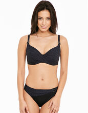 Montreal Underwired Full Cup Bikini Top