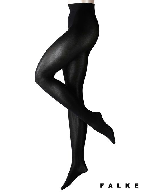 Falke 60 denier Cotton Touch tights