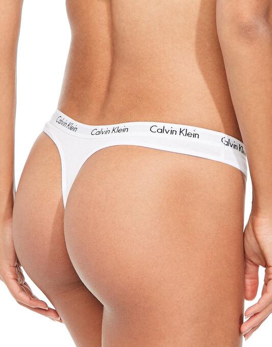 Calvin Klein Carousel Thong