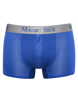 Magic Silk Silk Knit Button Short