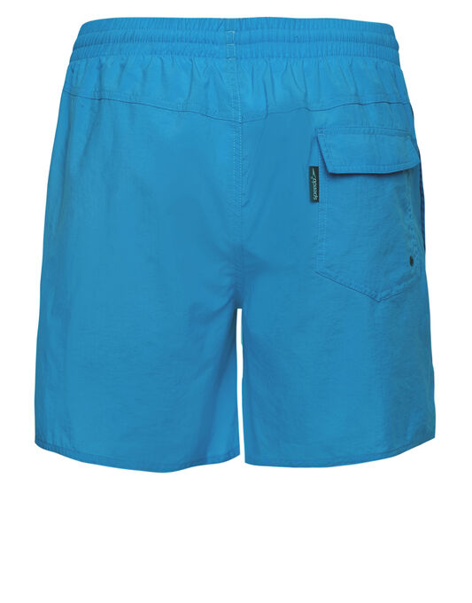 Solid Leisure 16inch Swim Short