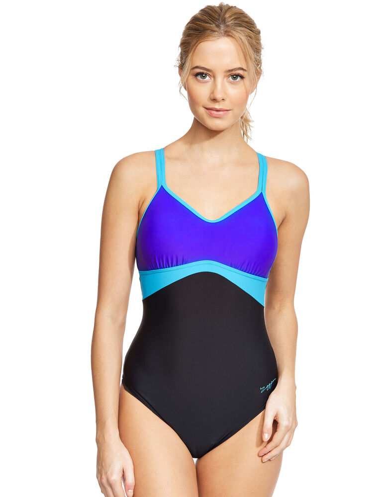 Bawley Crossback Swimsuit