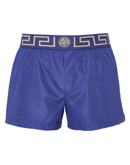 Versace Iconic Swim Beach Short
