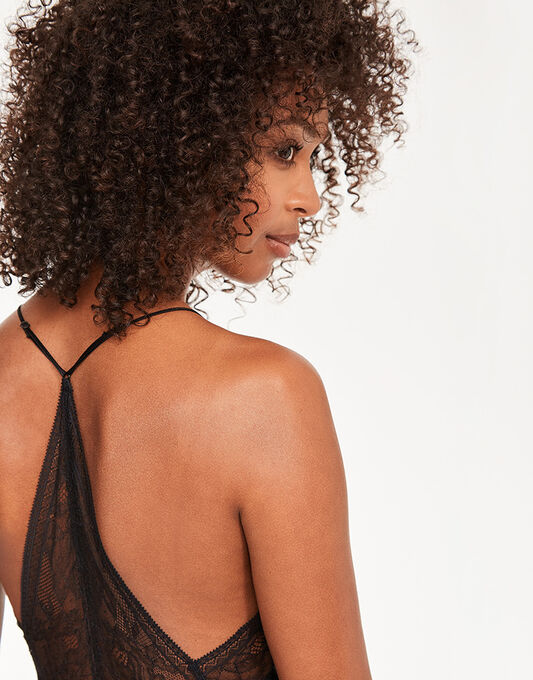 Calvin Klein CK Black Obsess Chemise