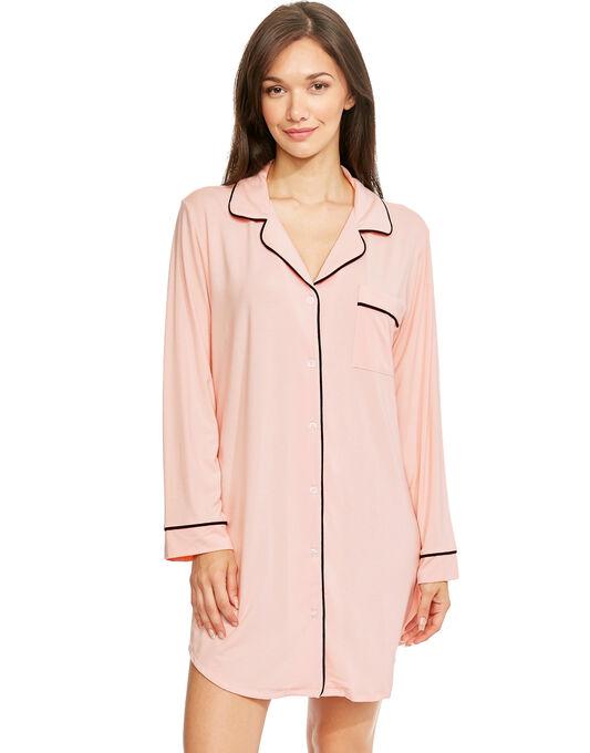 Eberjey Gisele PJs Sleep Shirt