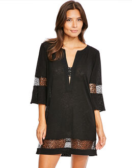 Maryan Mehlhorn Elements Beach Tunic
