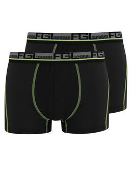 FGL Tech Sport 2 Pack Trunk