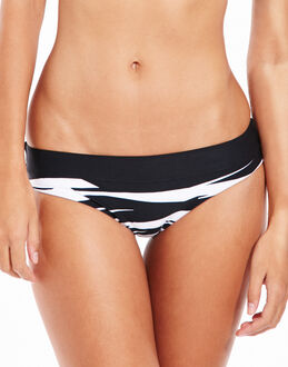 Seafolly Fast Lane Banded Hipster
