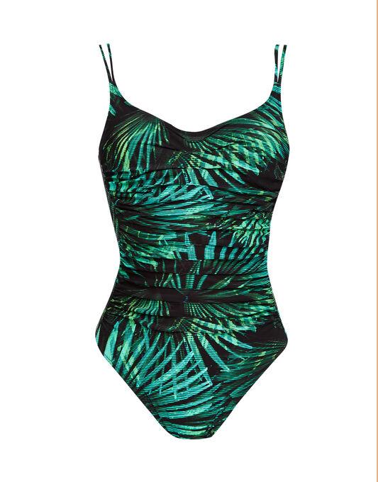Maryan Mehlhorn Rainforest Underwired Swimsuit