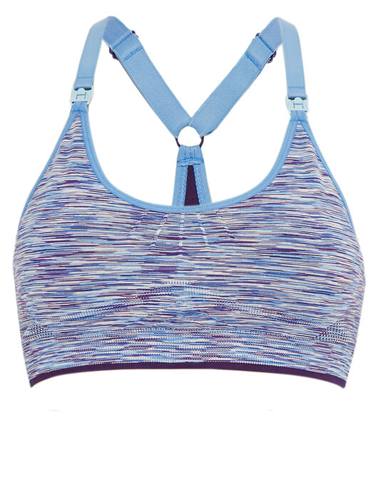 HOTmilk Vitality Nursing Yoga Bra
