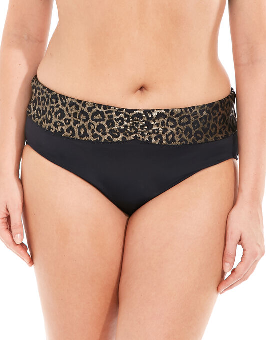 Wild Thing Fold Brief