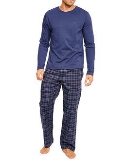 Tommy Hilfiger Icon Check Pyjama Set