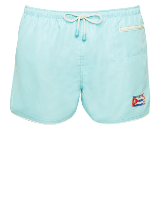 Oiler & Boiler East Hampton Swim Short