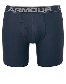 Under Armour The Original 6 Inch Boxer Jock