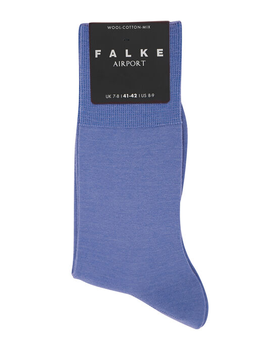 Airport Wool Blend Socks