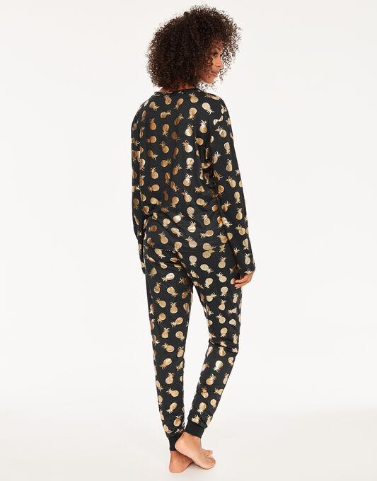 Chelsea Peers Pineapple Print Set