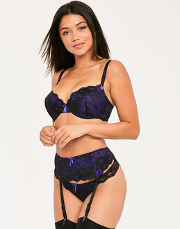 Pour Moi? Amour Padded Bra