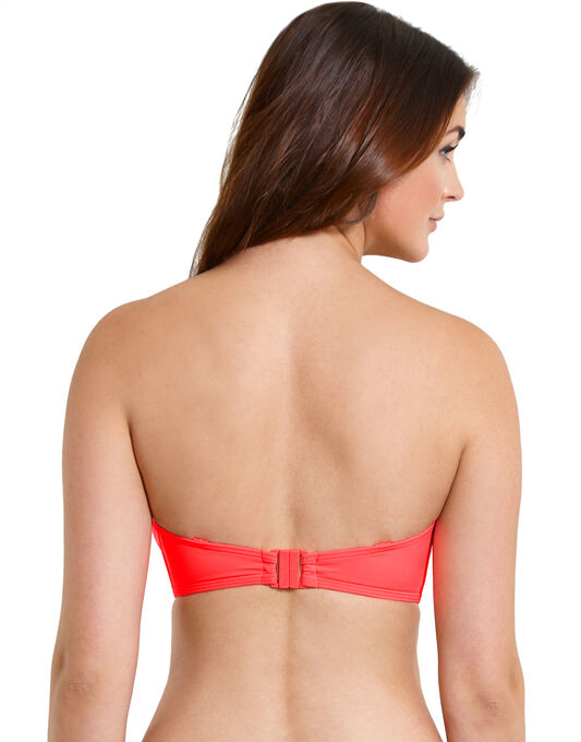 Curvy Kate Siren Bandeau Bikini Top