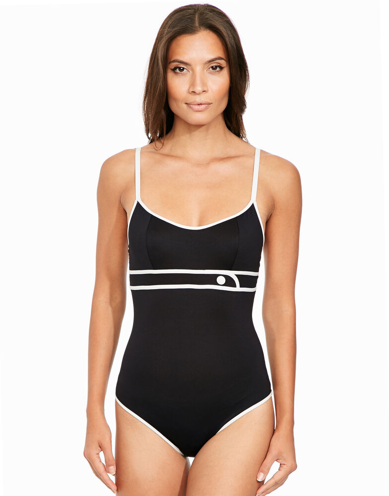 Coming Soon Underwired Swimsuit