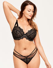 Dahlia Full Figure Bra