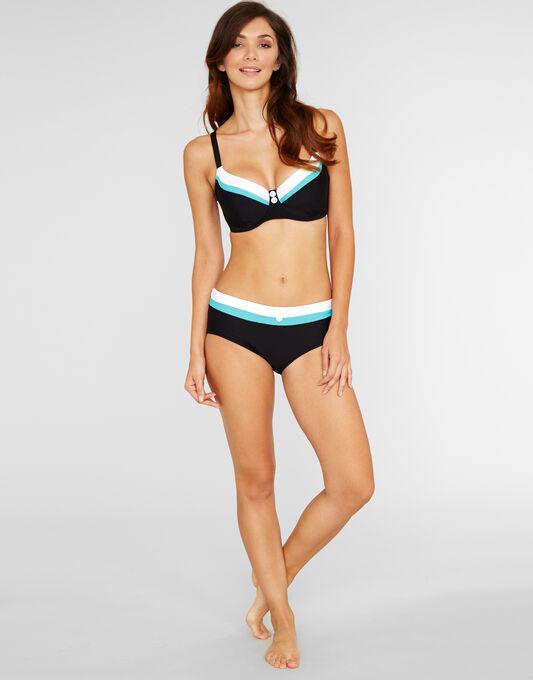 Freya Swim Revival Underwired Sweetheart Padded Bikini Top