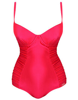 Lepel Holiday Sparkle Padded Top Swimsuit