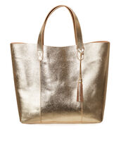 St Tropez Leather Bag