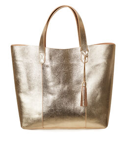 figleaves St Tropez Leather Bag